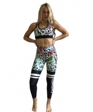 Combat Dollies Gemini Fitness Leggings