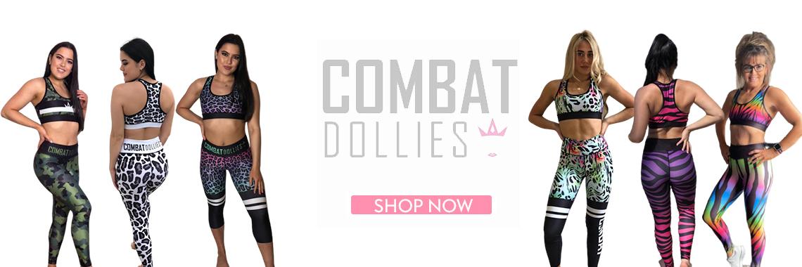Combat Dollies