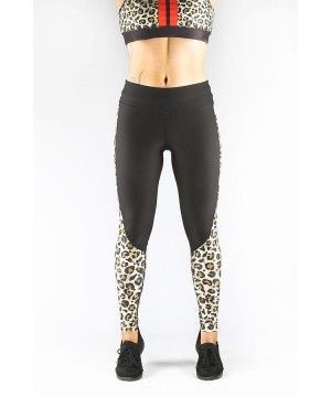 Combat Dollies - Siren Insert Fitness Leggings