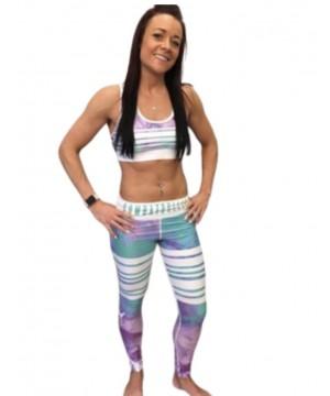 Combat Dollies Smoking Candy Fitness Leggings
