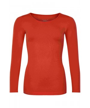 Pure Lime 0048 Seamless Long Sleeve Tops (Multiple Colours)