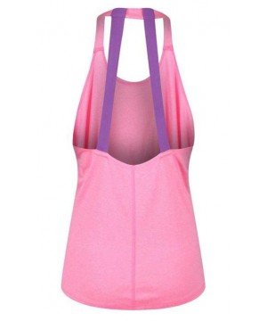 Step n Pump Essentials Double Strap Back Cami (Multiple Colours)