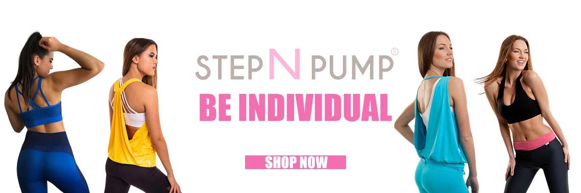 StepNPump Originals