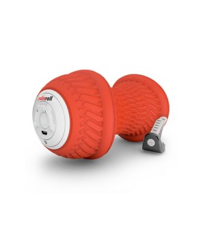 Pulseball Red Massage Ball