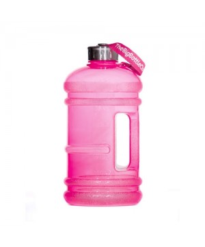 Big Pink 2.2LWater Bottle