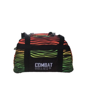 Combat Dollies Reggae Tiger Sports Bag