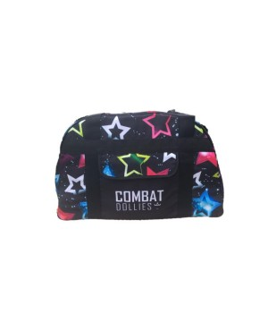 Combat Dollies Star Sports Bag