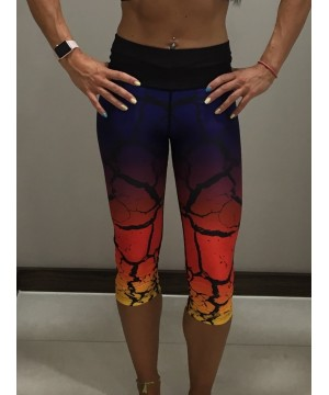 Combat Dollies Exclusive Sunset Capris