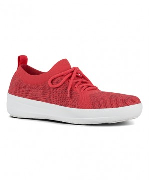 Fitflop F-SPORTY ÜBERKNIT™ Sneakers Passion Red