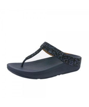 Fitflop  FINO™ Quartz - Midnight Navy
