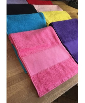 Step n Pump Essentials Luxurious Turkish  Cotton Gym Towel's