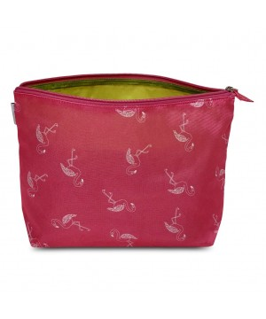 Gem Toiletry Bag - Multiple Colours