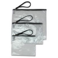 PVC Bags - Set of 3