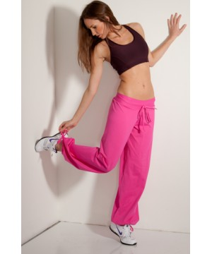 Step n Pump SP407 Dance Pants With Ties