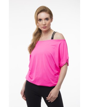 Step n Pump SP314 Slouch Top