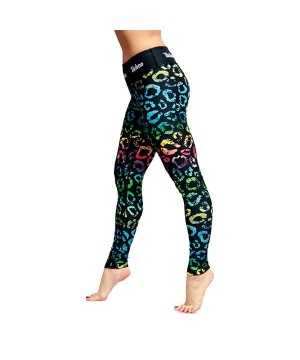 Tikiboo Spectrum Kisses Leggings
