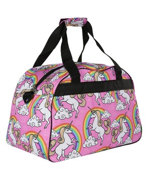 Tikiboo Rainbows & Unicorns Gym Bag