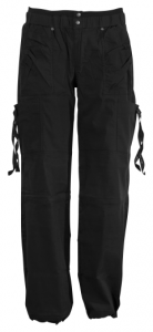 Pure Lime 8613 Woven Cargo Pants