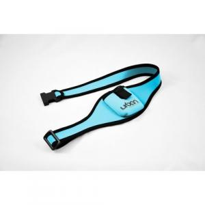 Urban Fitness Mic Belt - Blue