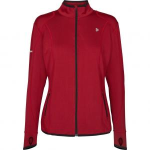 Pure Lime 4194 Athletic Jacket Rumba Red