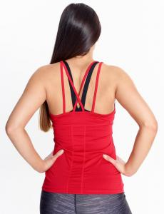 Step n Pump Essentials Spaghetti Strap Cami