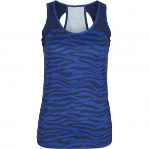 Pure Lime 2126 Basic Tank - Blue Print
