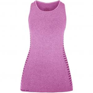 Pure Lime 0041 Seamless Vest Top